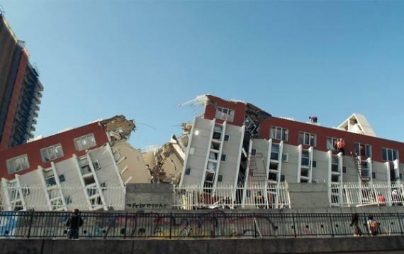 Dos nuevas fallas geológicas son descubiertas en Chile causando preocupación de los expertos