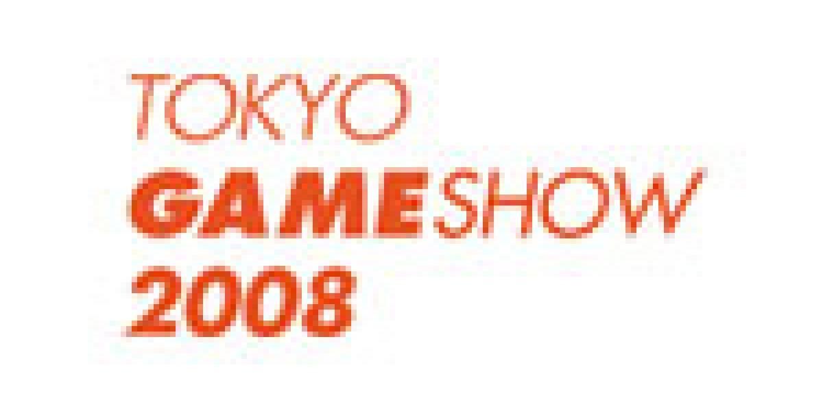 Tokio Game Show 2008: Top Ten