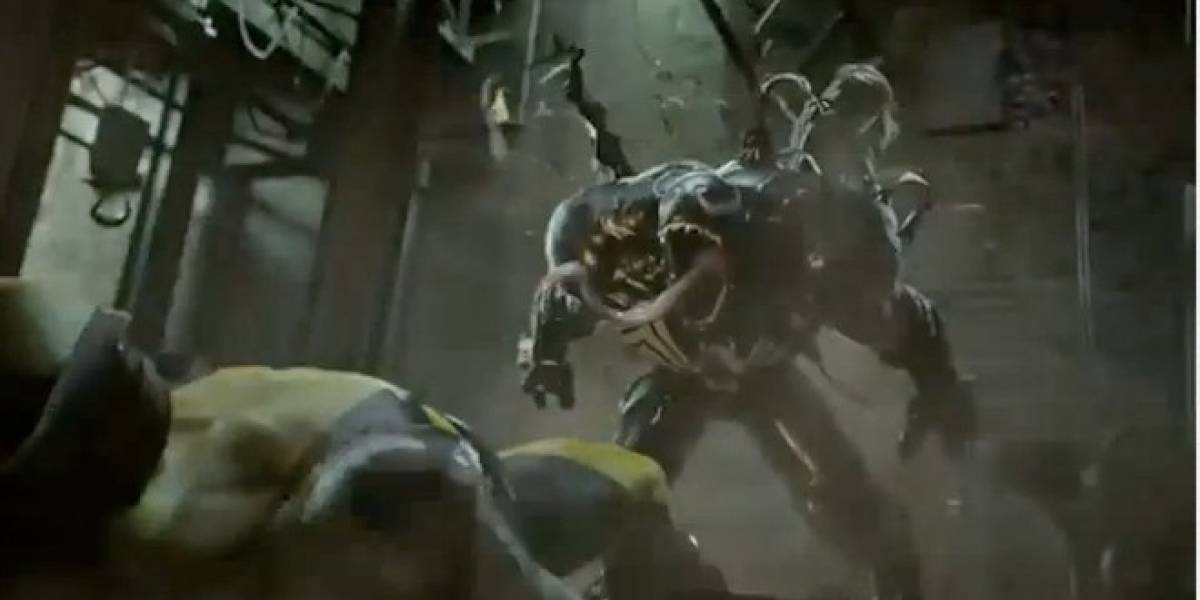 E3 2012: Ubisoft presenta trailer fotorealista de Marvel The Avengers: Battle for Earth