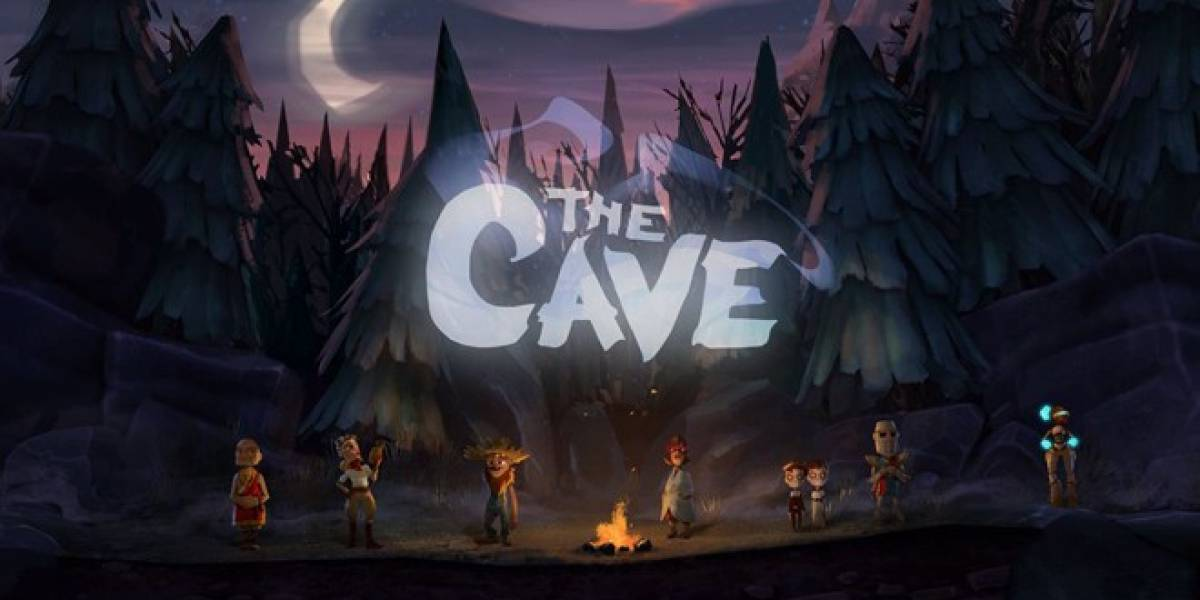 Double Fine anuncia The Cave