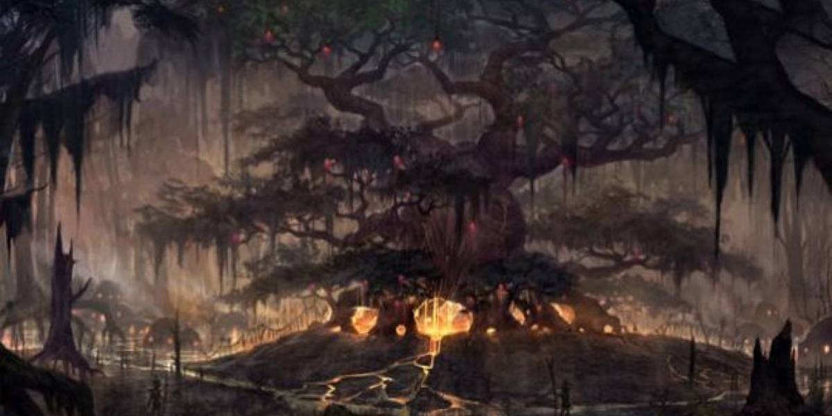 The Elder Scrolls Online no tendrá gráficos fotorrealistas