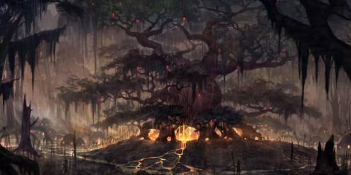 The Elder Scrolls Online no tendrá gráficos fotorrealistas