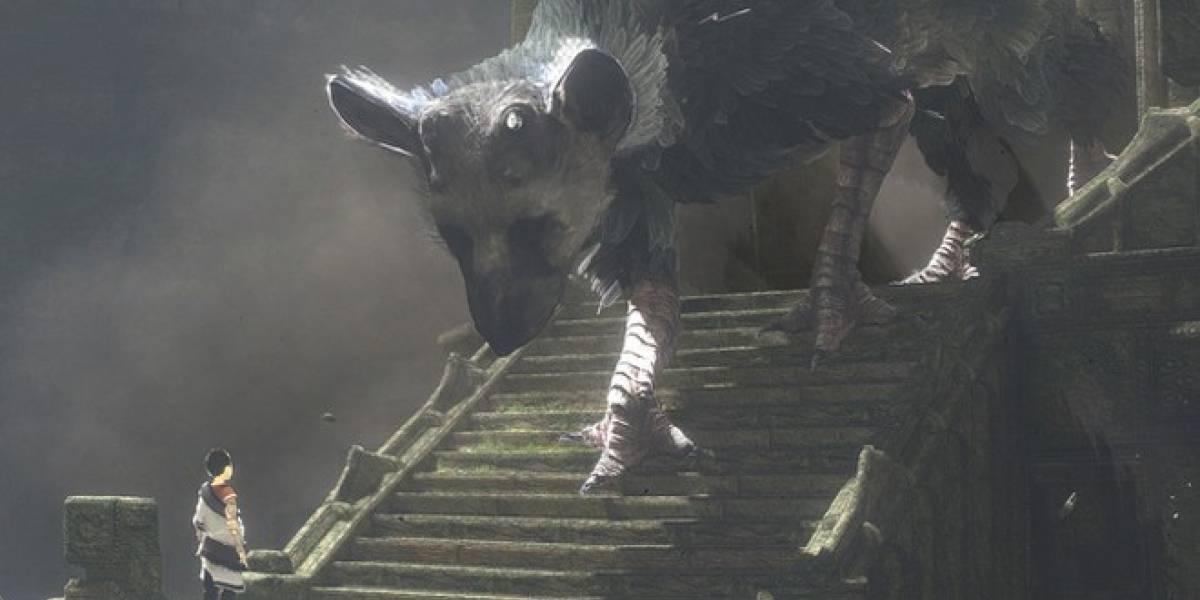 David Cage se refiere a The Last Guardian