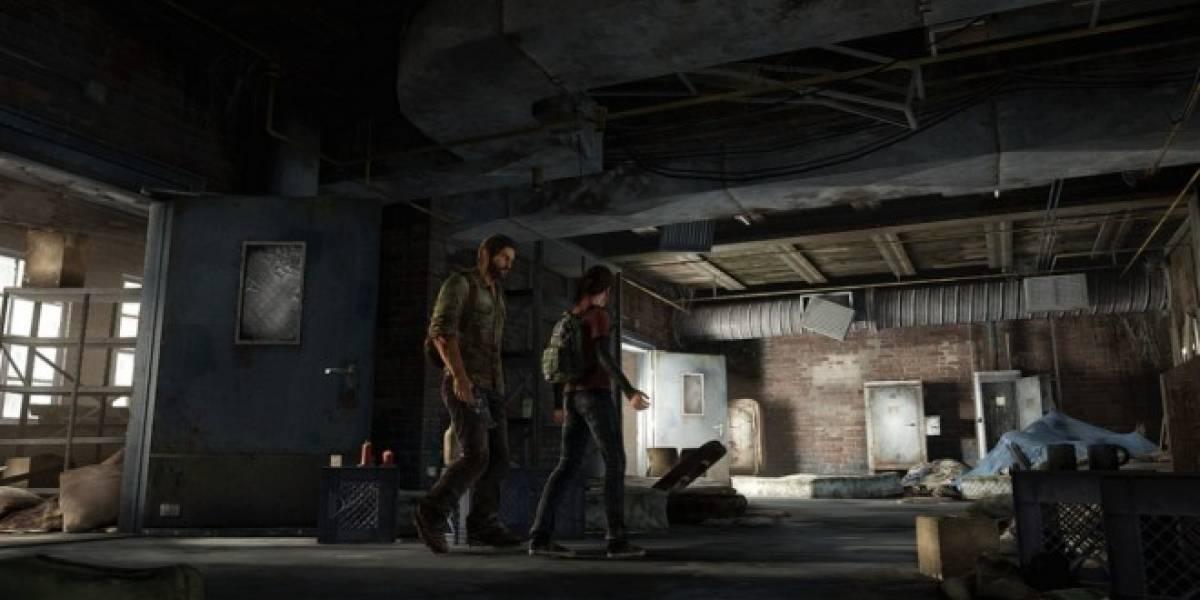 VGA 12: The Last of Us anuncia su fecha de lanzamiento con un increíble video [Actualizado]