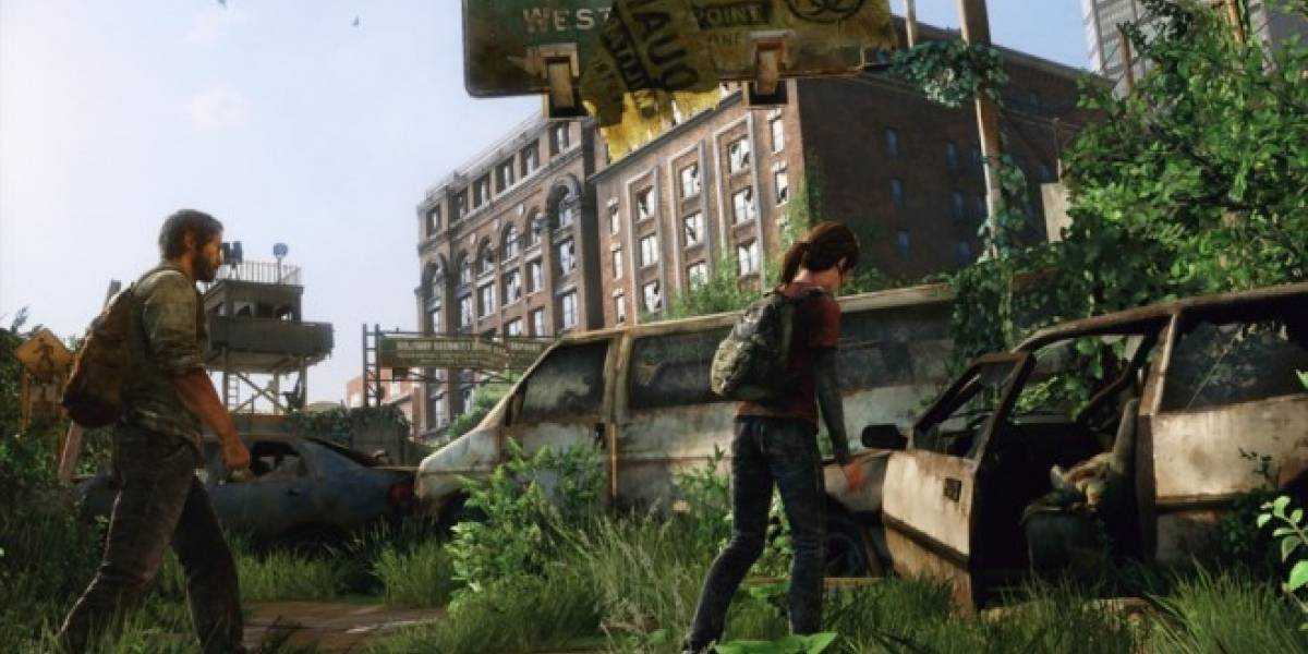 The Last of Us sí tendrá multijugador, aunque no cooperativo