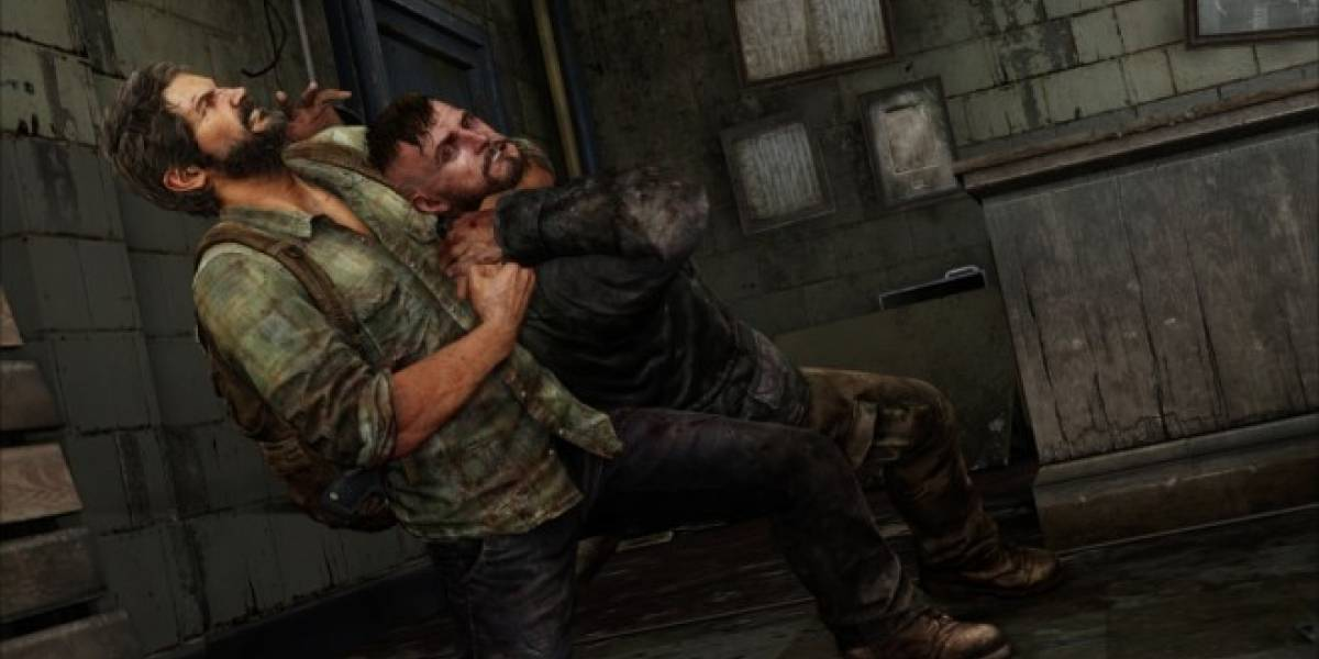 Naughty Dog confirma que The Last of Us no tendrá modo 3D