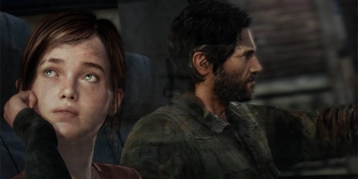 E3 2012: The Last of Us queda para el próximo año