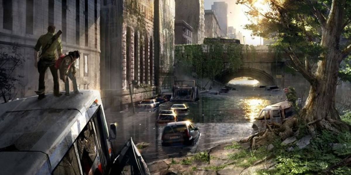 Naughty Dog libera video con 16 minutos de The Last of Us