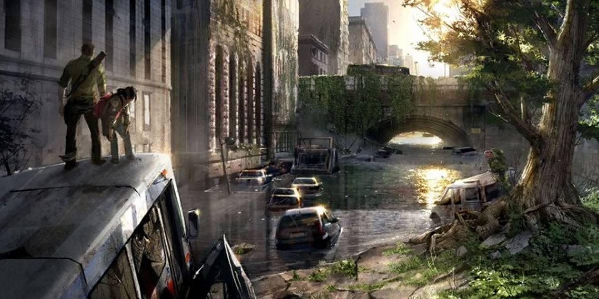 The Last of Us, Gears of War: Judgment y BioShock Infinite revelarán nuevo tráiler durante los VGA 2012