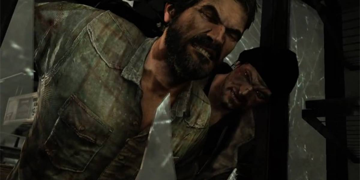 Gamescom 2012: Naughty Dog estrena tráiler de The Last of Us