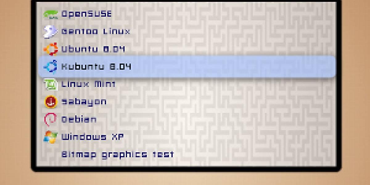 Ubuntu 9.10 vendrá con GRUB 2