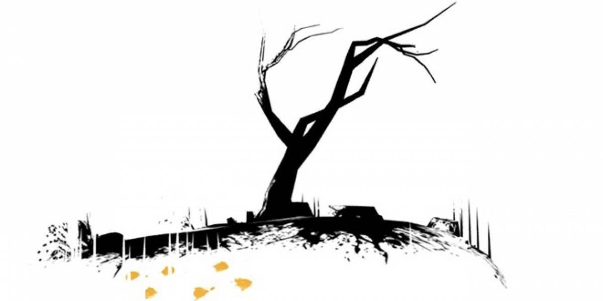 E3 2012: Brochazos de The Unfinished Swan