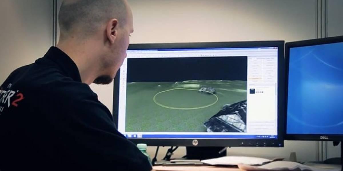 CD Projekt RED muestra las herramientas de modificación para The Witcher 2