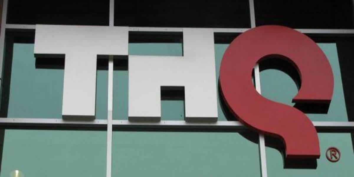 THQ quiere acabar con la desconfianza hacia sus juegos