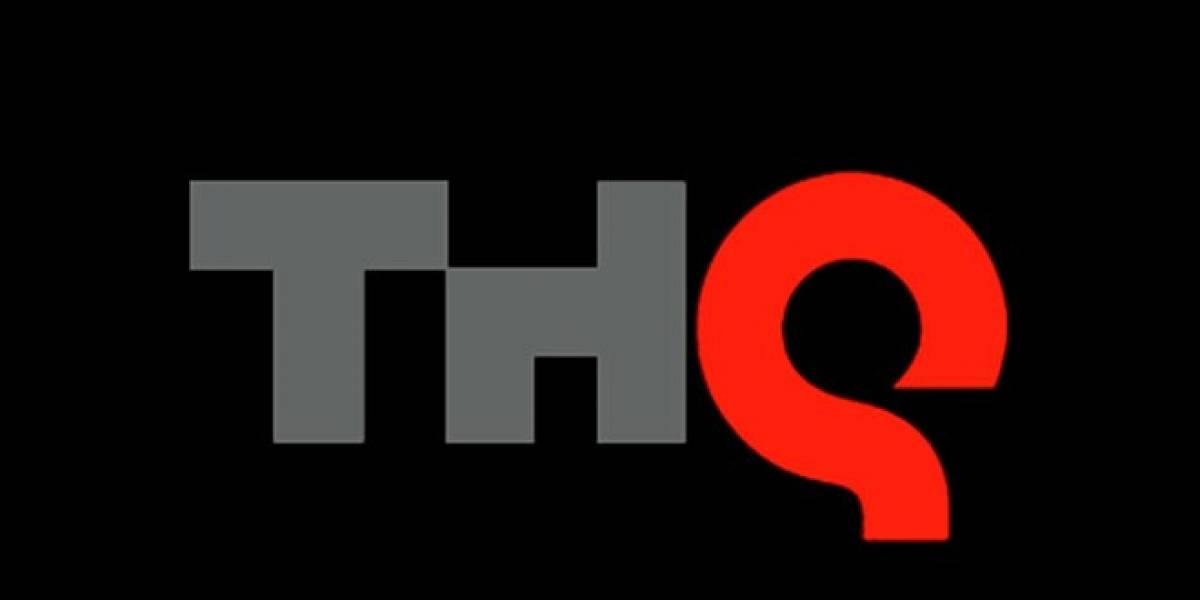 Ubisoft sería el principal interesado en quedarse con THQ