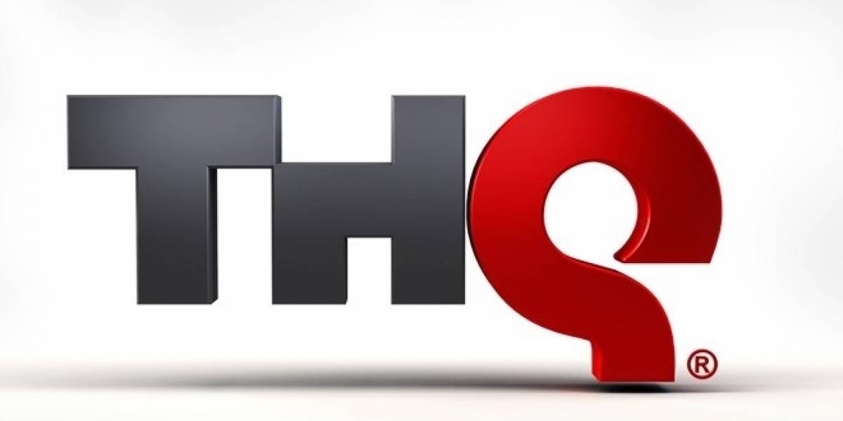 Acreedores de THQ objetan la bancarrota de la compañía