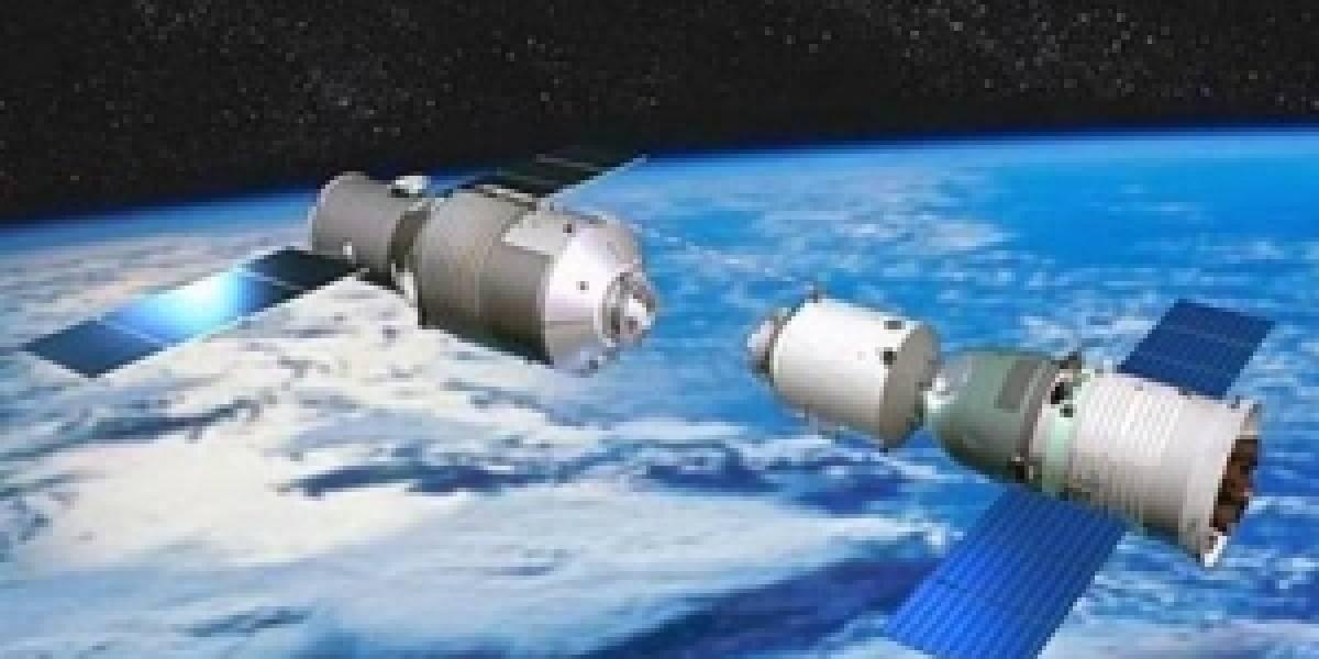 China tendrá su propia Estación Espacial