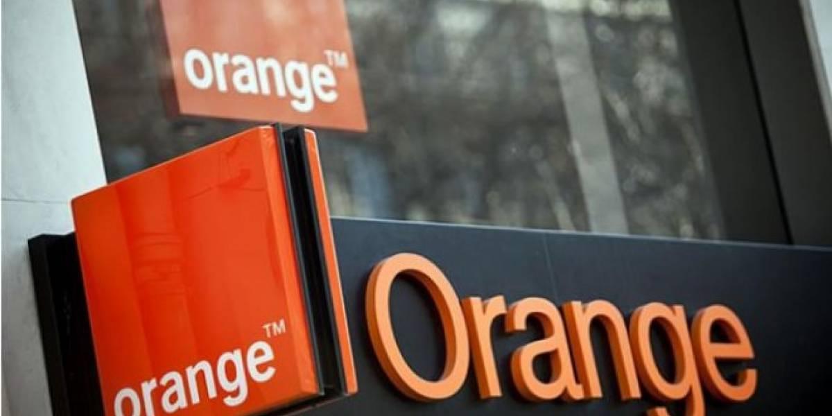Orange ofrece tarifas 4G desde 23 euros al mes