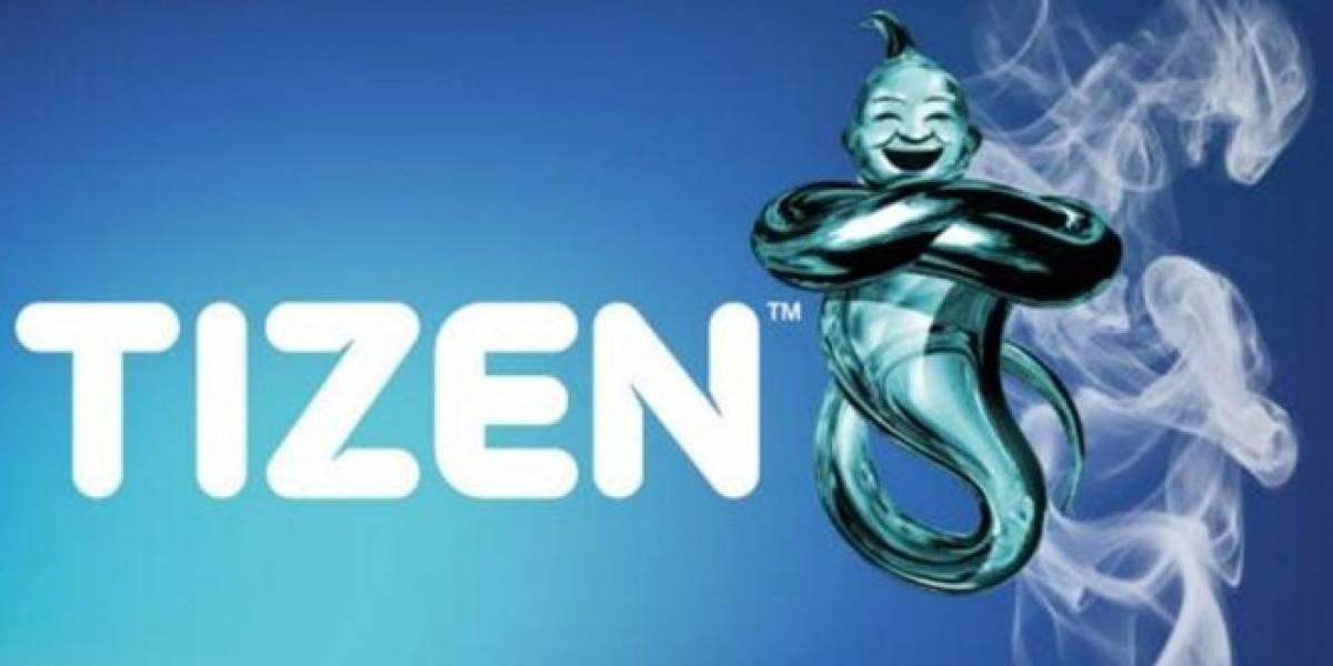 Samsung e Intel consiguieron apoyo de 36 compañías para Tizen