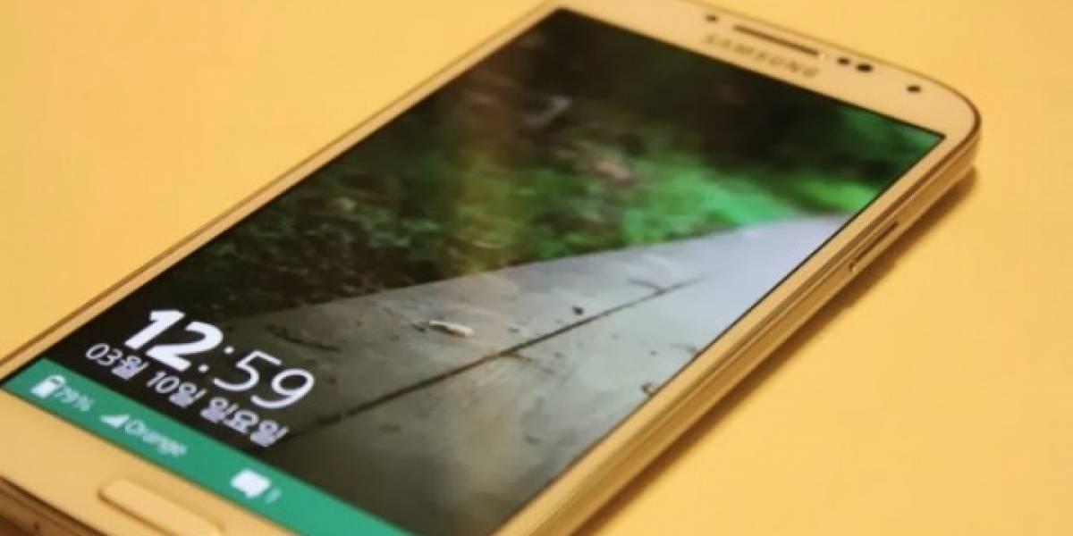 Un Galaxy S4 con Tizen podría ser la próxima movida de Samsung