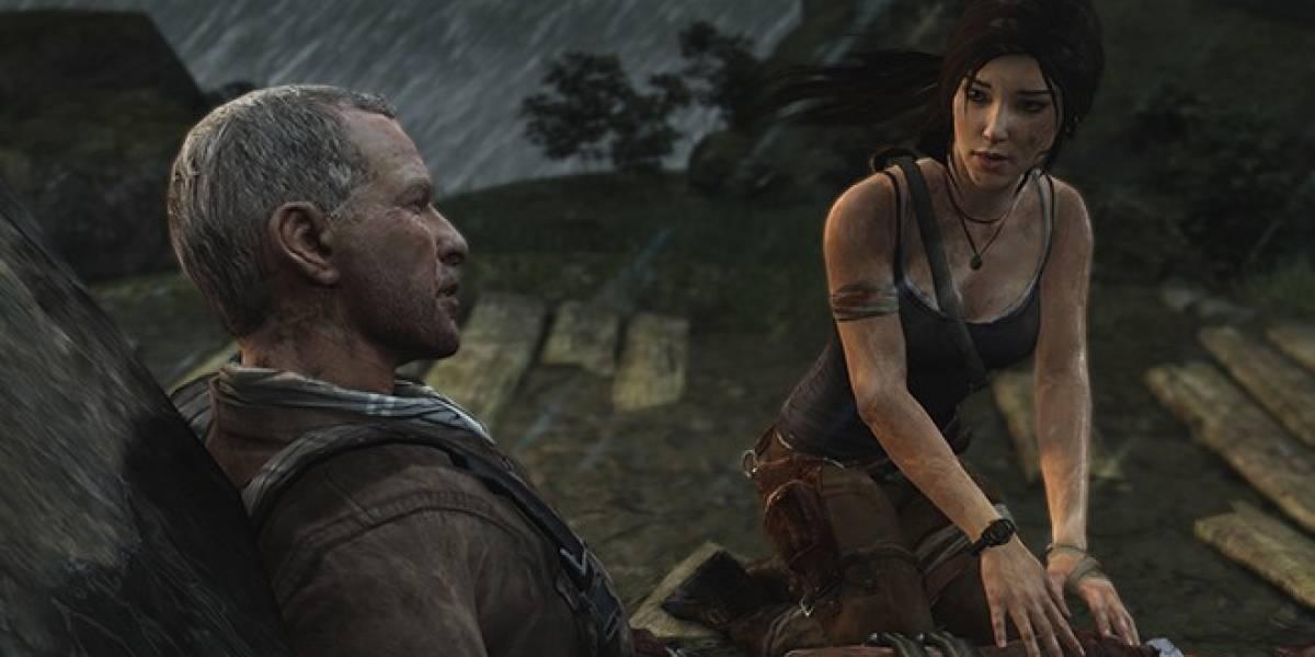 Se revelan los primeros detalles del multijugador de Tomb Raider