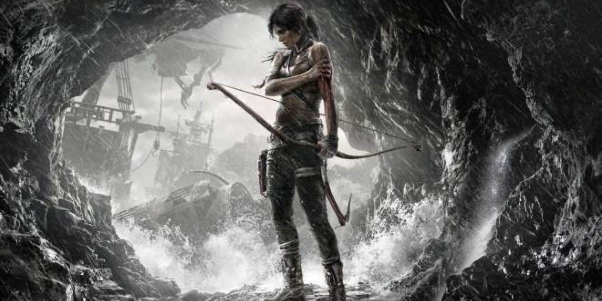 Tomb Raider contaría con modos multijugador