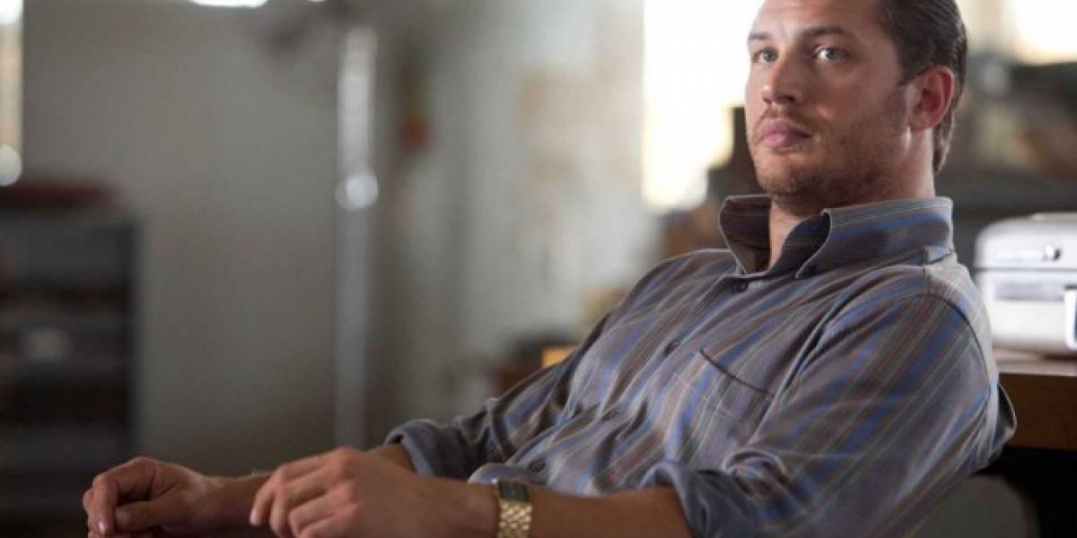 Tom Hardy protagonizará la película de Splinter Cell