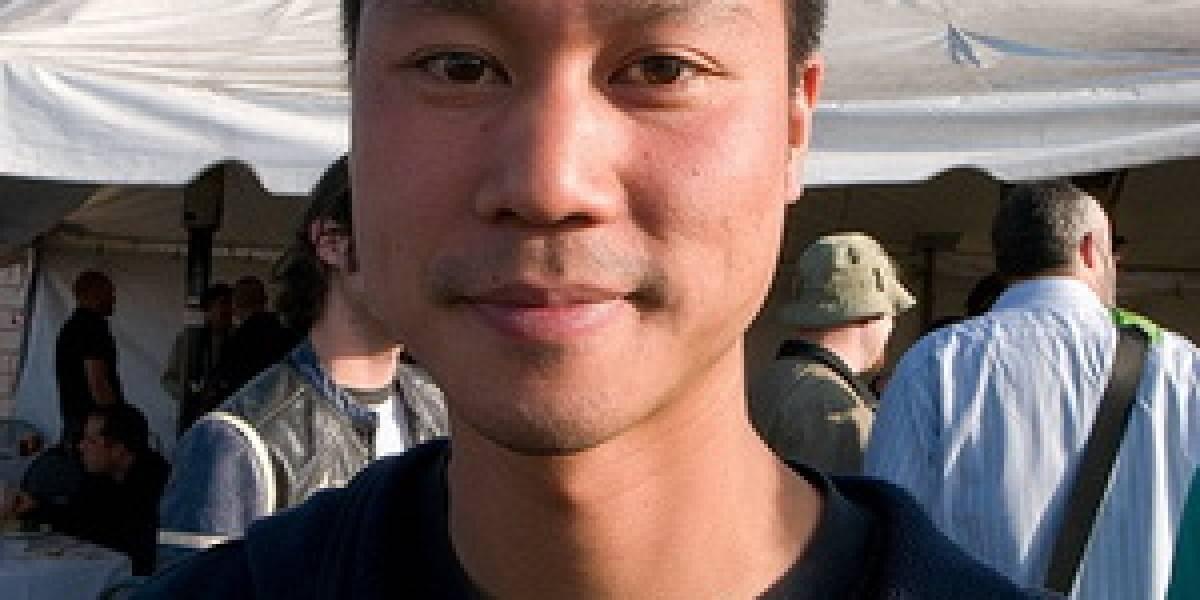 Tony Hsieh fundador y CEO de Zappos.com [FWInterviu]