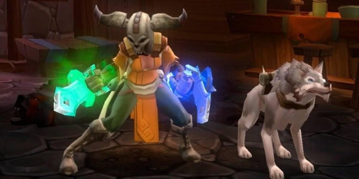 Torchlight II vende un millón de unidades