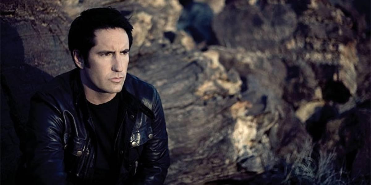 Nuevo trailer de Black Ops II presenta a Trent Reznor y David S. Goyer