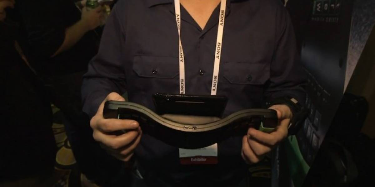 TrewGrip, la reinvención del teclado #CES2014