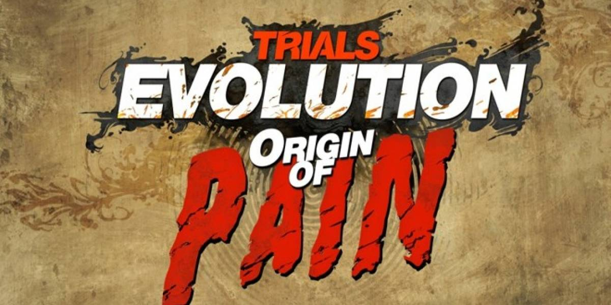 Origin of Pain, el primer DLC de Trials Evolution llega mañana