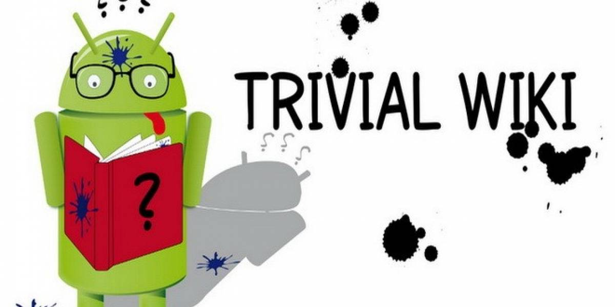 Juegos de preguntas y respuestas para Android