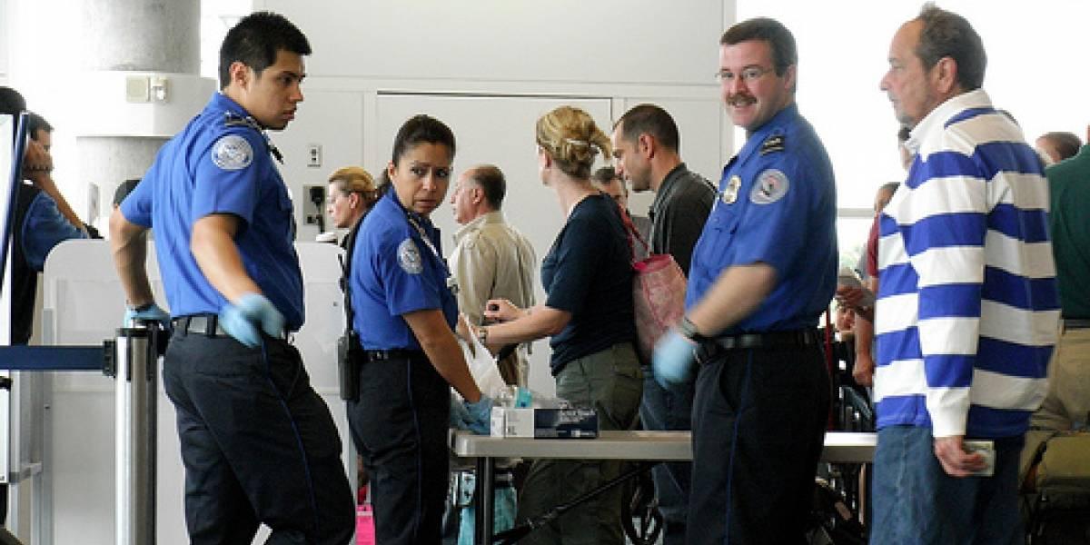 TSA acosa a bloggers