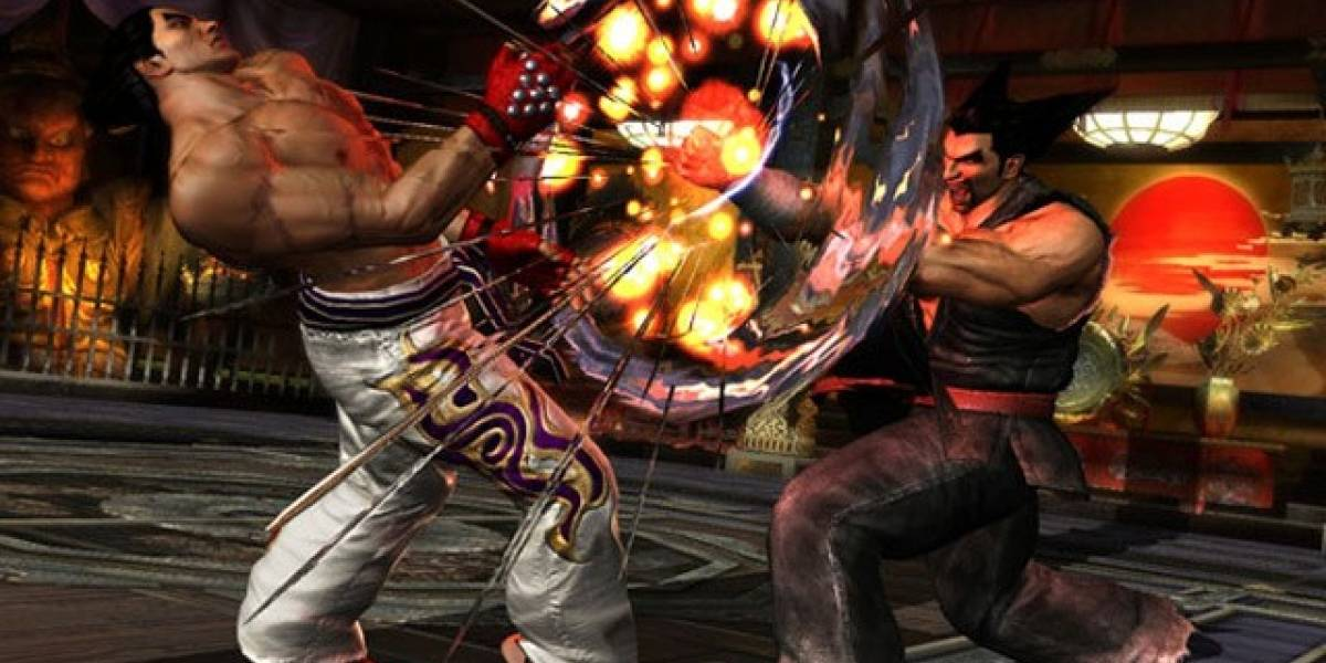 Nuevo trailer de Tekken Tag Tournament 2