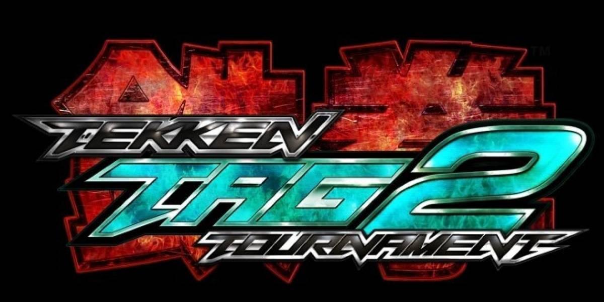 Tráiler con compilación de combos de Tekken Tag Tournament 2