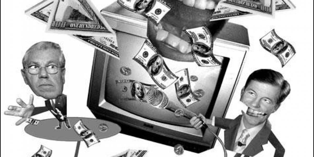 Las crónicas de ALX: Los gamers no estamos en los medios masivos