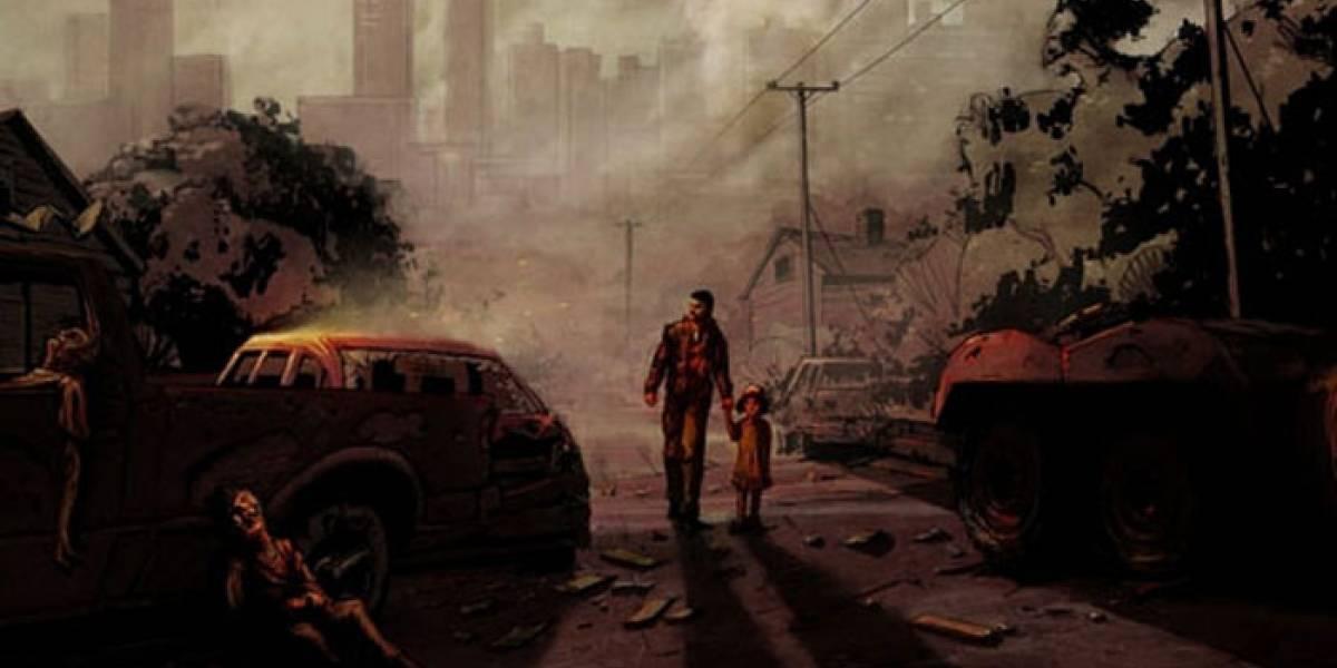 El tercer capítulo de The Walking Dead: A New Frontier llegará en marzo