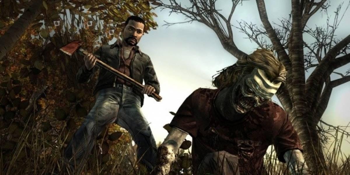 The Walking Dead, en oferta a mitad de precio en Xbox Live
