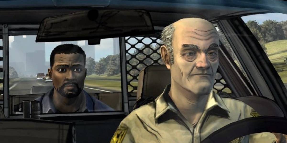 The Walking Dead: Episodio 1 está gratis en Xbox Live Arcade