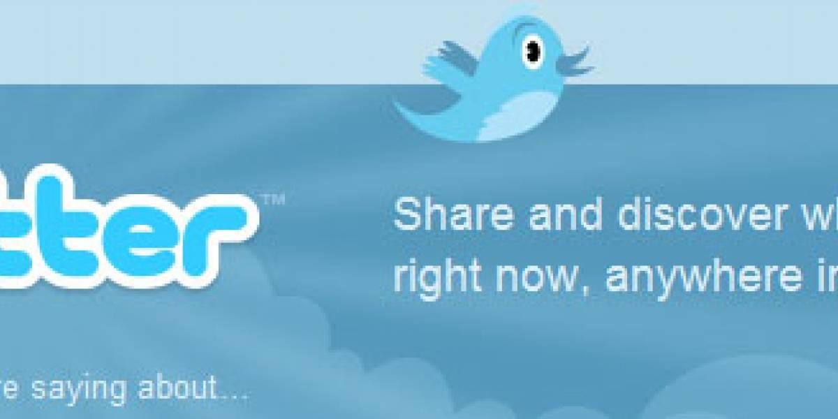 """Twitter fue nominado como """"pionero tecnológico"""" por el World Economic Forum"""