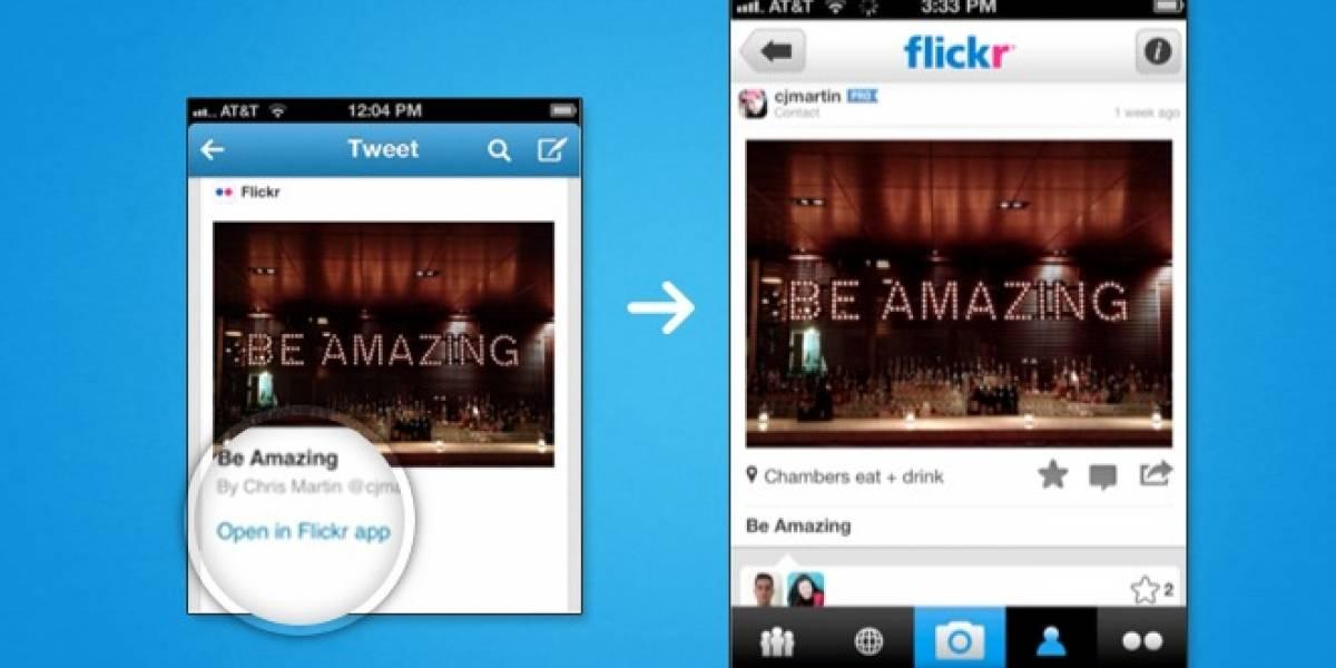 Twitter reveló planes para mostrar contenido externo en un tuit sin salir de su aplicación