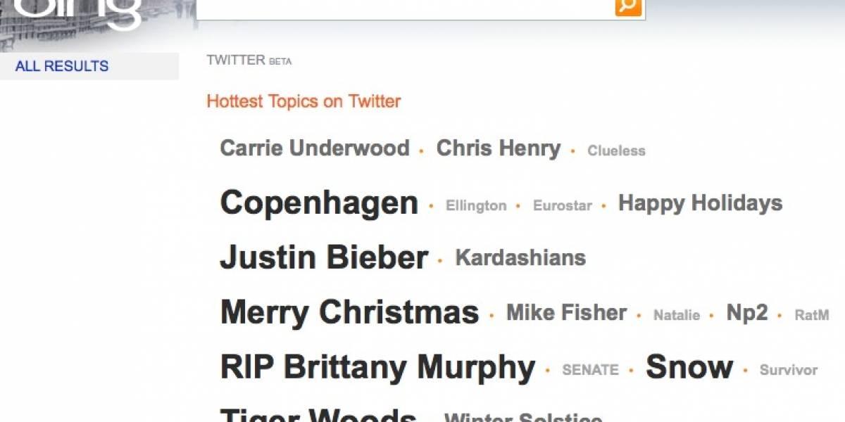 Twitter ganó dinero durante el 2009