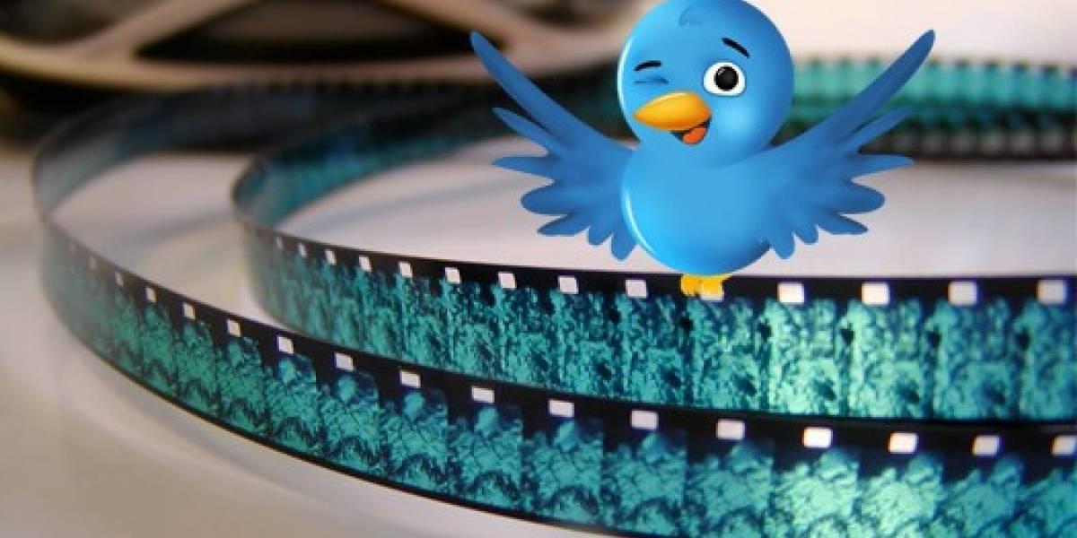 Twitter es la bola de cristal de Hollywood
