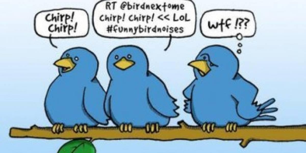 Twitter alcanza los 50 millones de tweets diarios