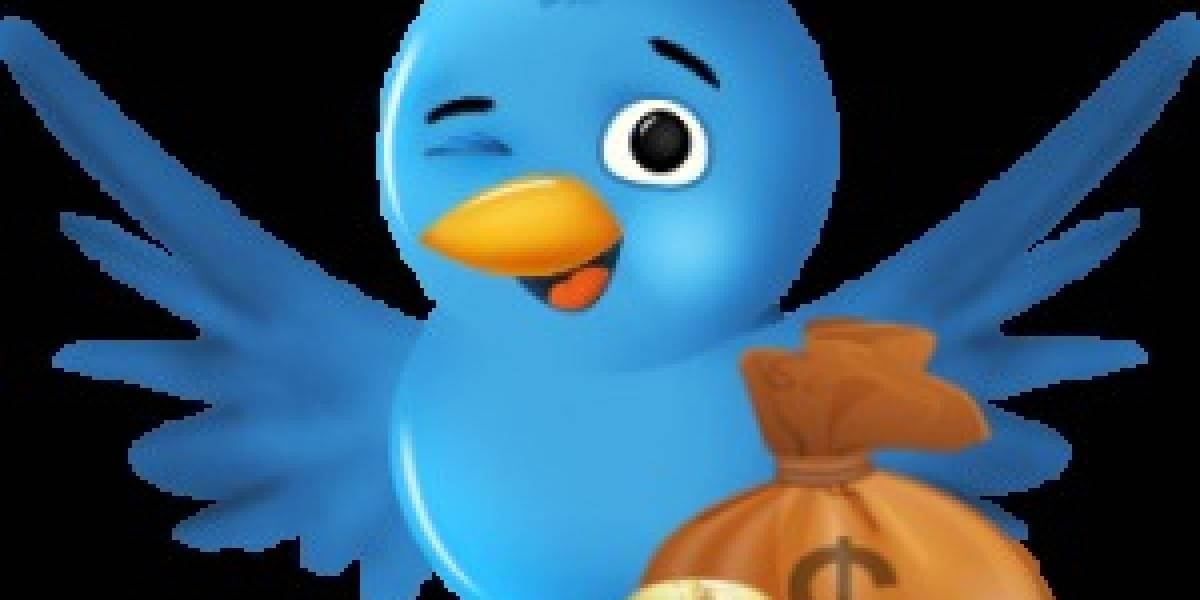 Twitter muy pronto incluirá publicidad