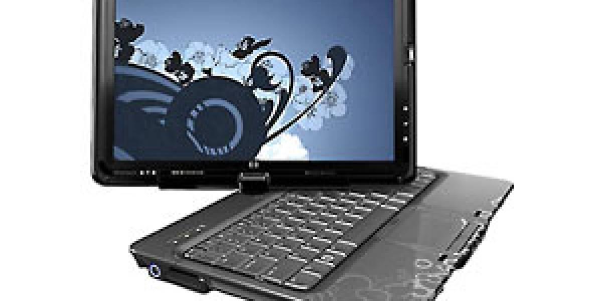 Futurología: Ultraportátiles con pantallas táctiles y Windows 7 invadirán el mercado