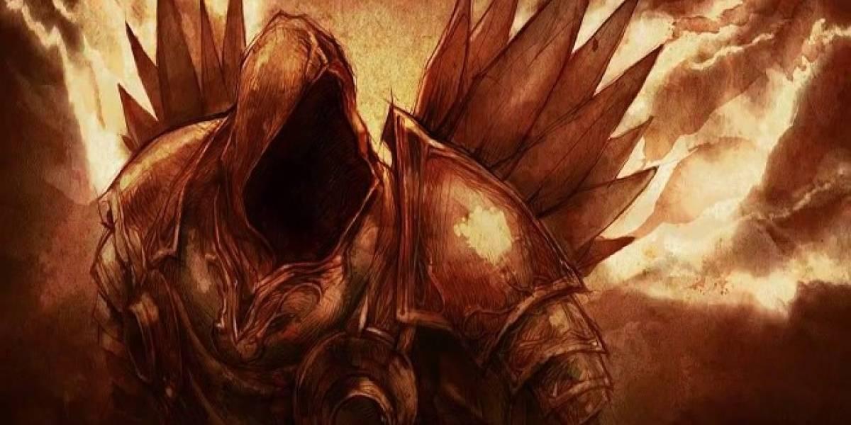 Diablo II, el Señor de la Destrucción resurge y las vacas asesinas aparecen