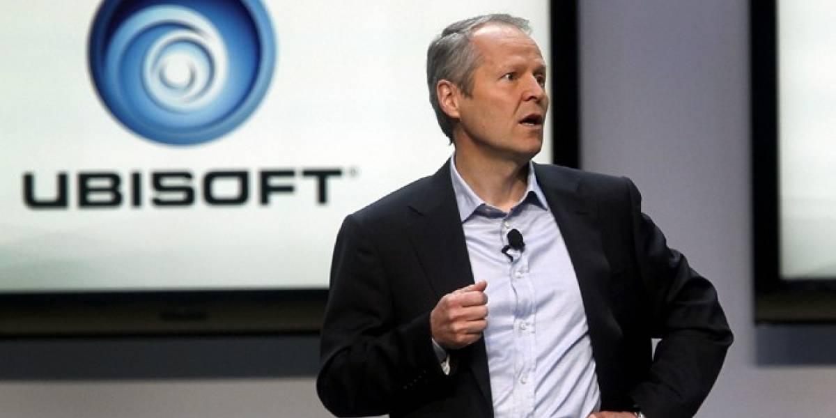 Ubisoft: Hemos sido penalizados por la falta de nuevas consolas
