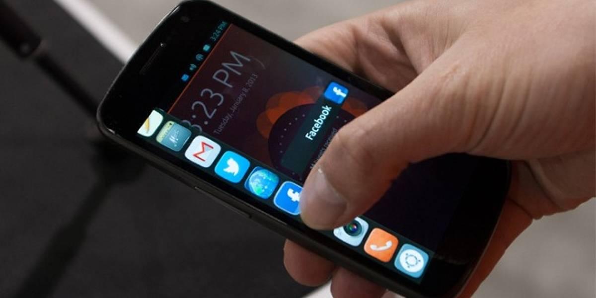 Ubuntu para el Galaxy Nexus y Nexus 4 llegará el 21 de febrero de manera oficial